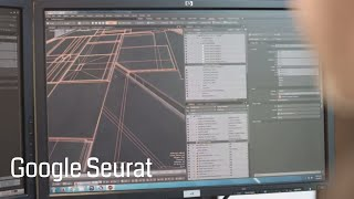 Introducing Google Seurat - ILMxLAB - WorldSense