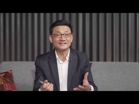 DBS 2Q2020 Market Outlook: Build To Last