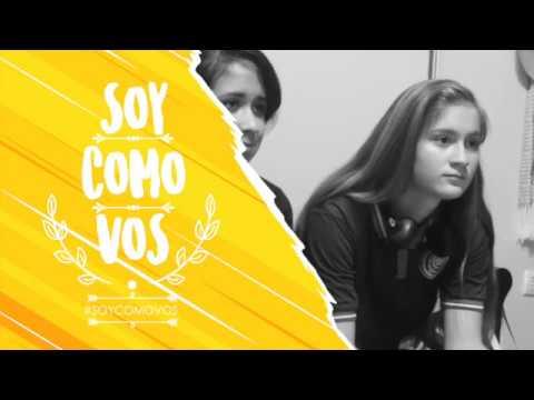 Joss & Vale   SOY COMO VOS -ESMCR