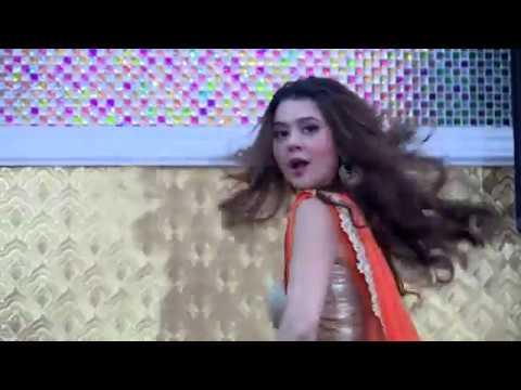 Afghan Jalebi - Oksana Rasulova 2016
