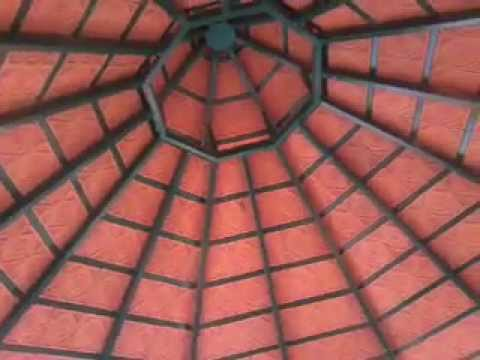 Mangalore Roofing Tiles