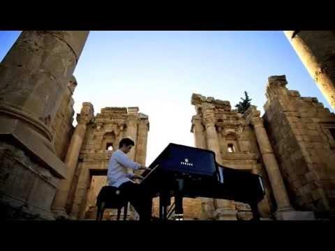 Zaina ( زينة ) -  Zade Dirani with The Royal Philharmonic Orchestra