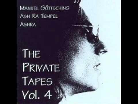 Manuel Göttsching - 1979 - Niemands lacht rückwärts PART 1 mp3
