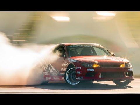 700 HP 2JZ-Powered Nissan Silvia S15 - (Drift) One Take