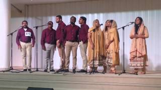 IPC Worship Center - 1st Place in Malayalam Group Song - UPF 2015