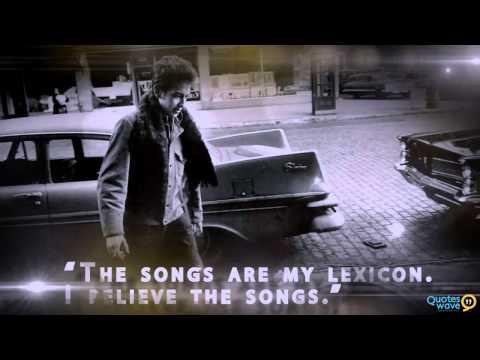 Bob Dylan Quotes