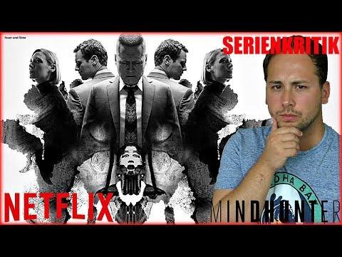 MINDHUNTER - Staffel 2 - Kritik Review | Netflix