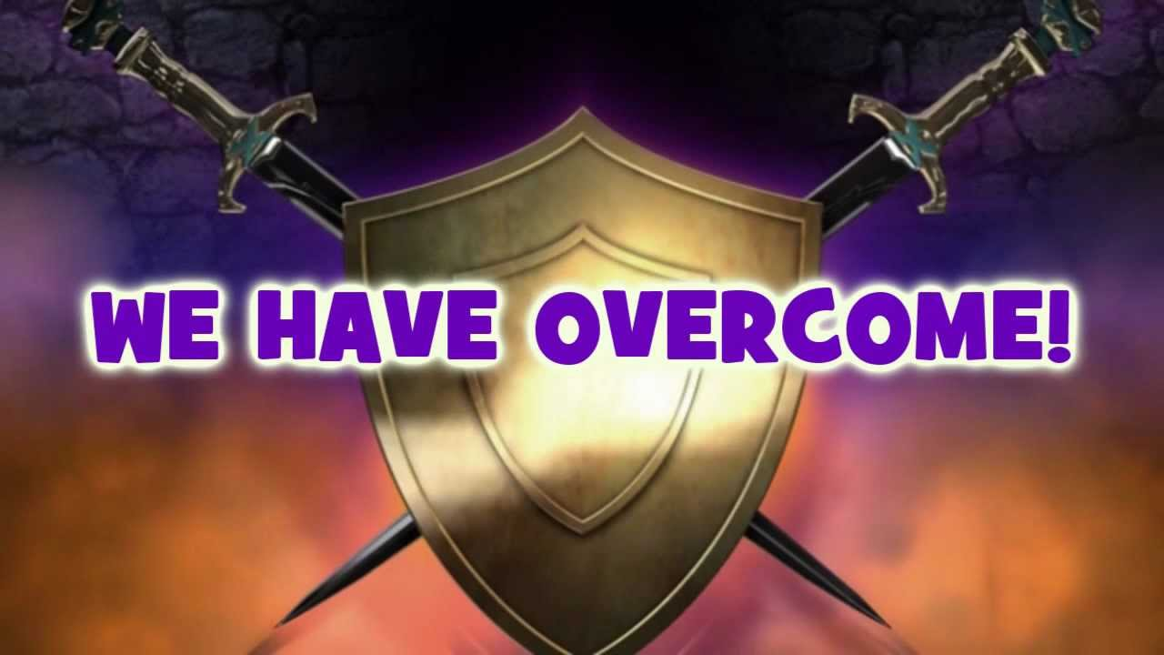 Lakewood Live Feat Israel Houghton We Have Overcome