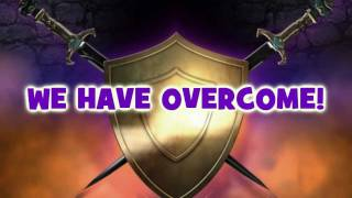 Lakewood Live feat. Israel Houghton: We Have Overcome (2011 w/lyrics)