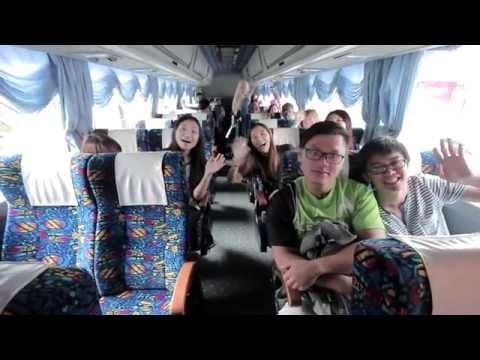 Studio Trip to Taiping, Perak