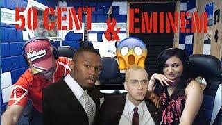 Eminem ft. 50 Cent, Cashis, Lloyd Banks - You Don