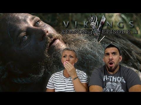 Download Vikings Season 4 episode 11 'The Outsider' REACTION!!