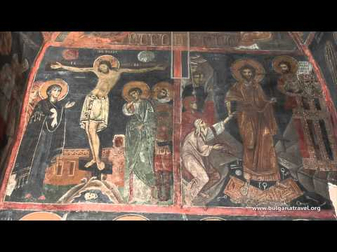 National Museum of History, Boyana Church Branch - Sofia