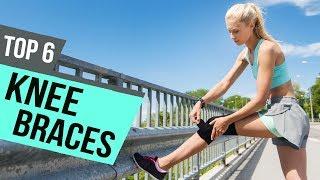 6 Best Knee Braces 2018 Reviews