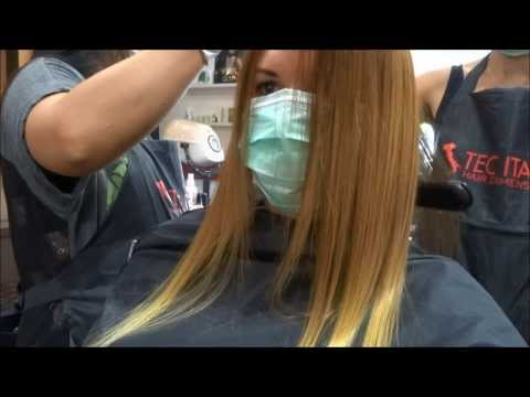 BRAZILIAN KERATIN HAIR TREATMENT,  ★★★★★, QOD GOLD BRAZILIAN KERATIN, BANGKOK