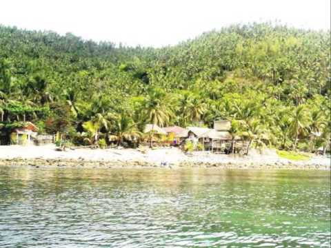 Simara Island:  PARADISE ISLAND :)