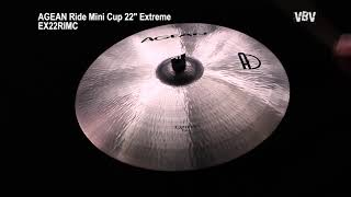 "Ride Mini Cup 22"" Extreme Video"