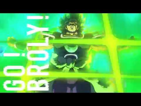 """『ドラゴンボール超 ブロリー』限界突破応援上映 特別映像 - 『ドラゴンボール超 ブロリー』 超ヒット上映中!!! """"カカロット!ベジータ!ブロリー!""""限界突破応援上映も大熱狂! http://www.dbmovie-20th.com"""