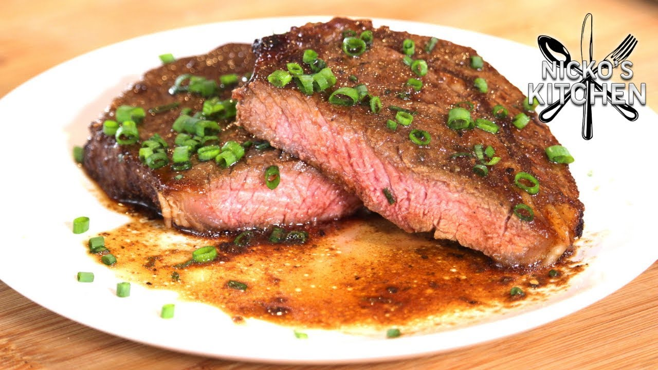 air fryer steak tips