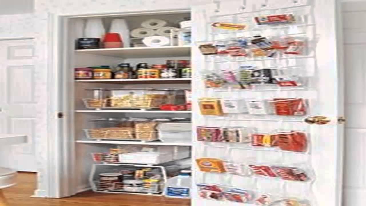 افكار تخزين المطبخ       YouTube