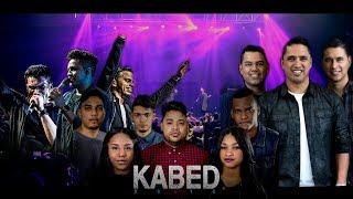 Kabed / Barak / Miel San Marcos (Adoración)