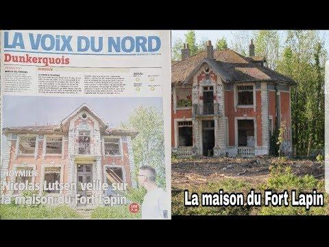 """15 histoires de maisons """"hantées"""" dans les Hauts-de-France - France ..."""