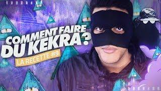 COMMENT FAIRE DU KEKRA ? - LA RECETTE #9 - MASKEY