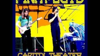 Full Live At Pompeii Radio Advertisement - Radio - ORIGINAL
