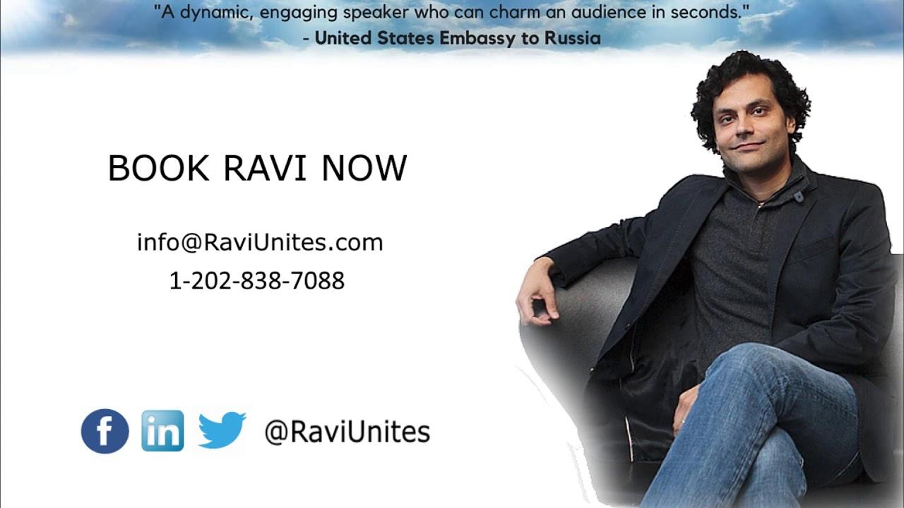Ravi on WOAI San Antonio TX iHeart Radio