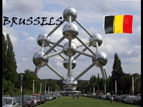"""brussels-""""travel-experience"""""""