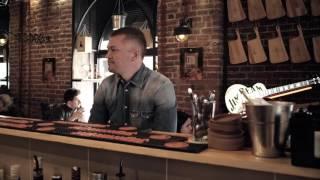 Секс і бургери у Львові - Відвертий блог - Подвійний Буковські