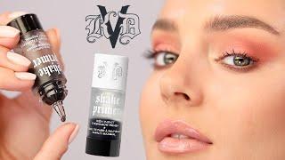 KVD Shake Primer: The Best Eyeshadow Ever? Chloe Morello
