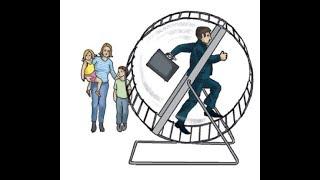 pracoholizm i objadanie się  droga do sukcesu czy utrata zdrowia,reakcja ciała