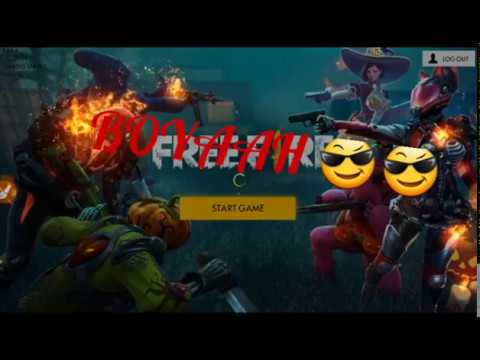 How to delete an account free fire fb / vk / guest work 100%