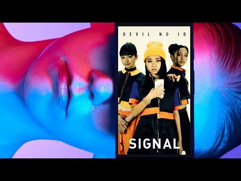 "【MV】 DEVIL NO ID ""シグナル""/THE SIGNAL"