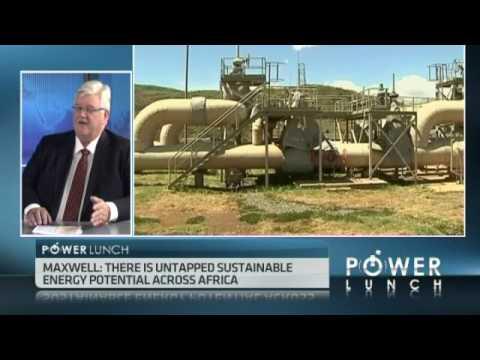 S.Africa seeks new ways of funding sustainable energy