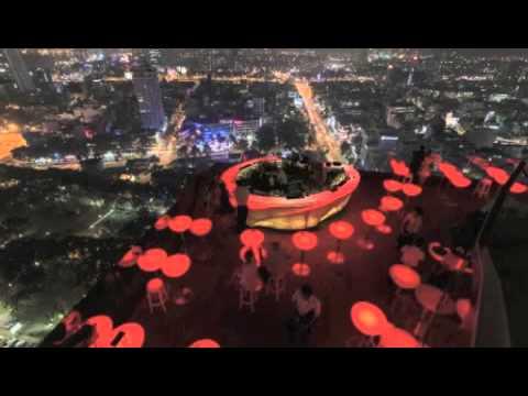 Neil Featherstone - Ho Chi Minh City Vietnam Through a Lens