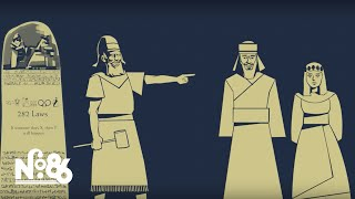 The Code of Hammurabi & the Rule of Law: Why Written Law Matters [No. 86]