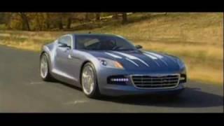 Chrysler Firepower Concept Videos