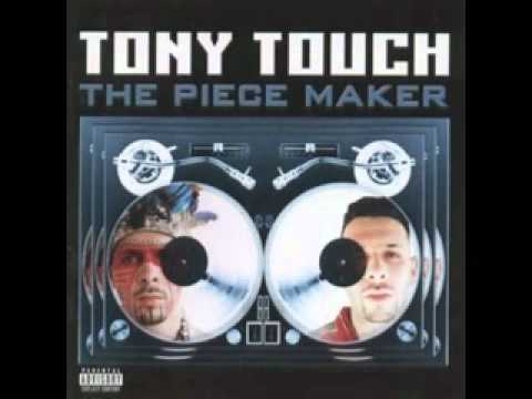 Royce The 5'9'' Interlude (from THE PIECE MAKER by Tony Touch, 2000) mp3