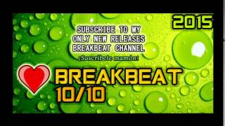 Armand Van Helden -  I Want Your Soul (Wizard Remix) ■ Breakbeat 2015