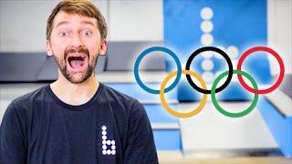SKATEBOARDING OLYMPICS | BRAILLEHOUSE 2.0