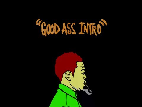 Chance The Rapper - Good Ass Intro Ft. BJ The Chicago Kid (DL)