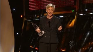 Ellen Is the People