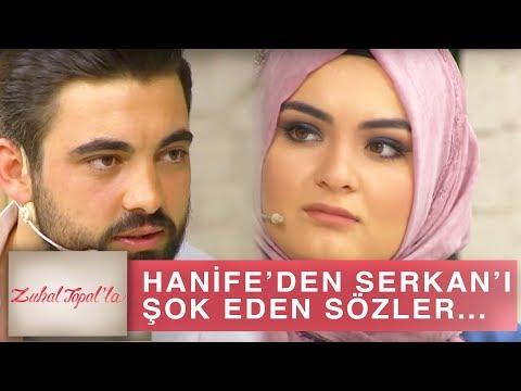 Zuhal Topal'la 202. Bölüm (HD) | Hanife Serkan'dan Beklentisini Açıkladı!
