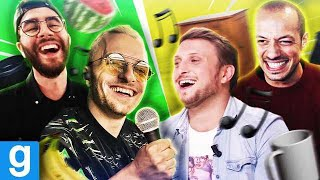 LA CHANSON DU PROP HUNT 🎵 (ft. McFly, Carlito, Cyprien)