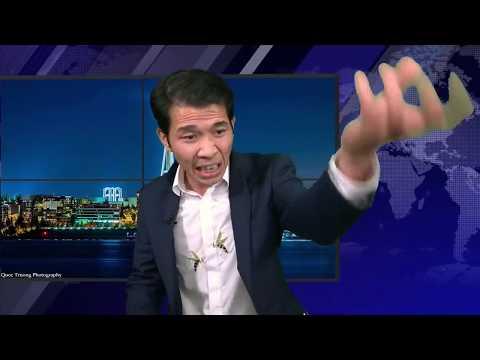 Nguyễn Phú Trọng Mang Dép Áo Lòng Thòng Dự HN Trung Ương Muốn Chứng Tỏ Gì? BOT An Sương Ai Thao Túng