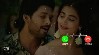 Allu Arjun best Ringtones || Allu Arjun Ringtone || South movie Ringtone || South Rington