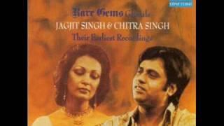 humko dushman ki nigahon - Chitra singh.wmv