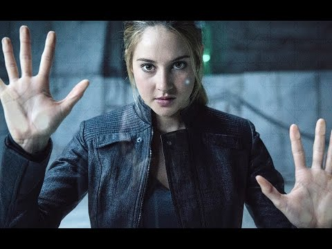 Divergent (Behind The Scenes)